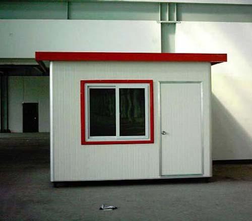 Innovaci n en estructuras modulares - Casetas para oficinas ...
